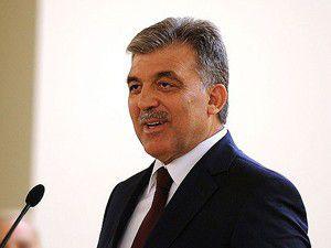 Cumhurbaşkanı Gülden 1 Mayıs açıklaması