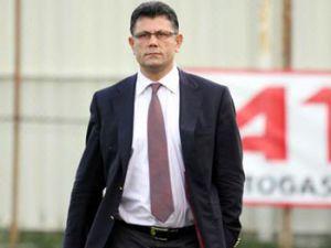 Konyasporda 3 yöneticinin görevine son verildi