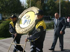 PTT nin 169.kuruluş yıldönümü