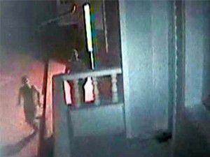Hırsızlık olayına karışan 8 kişi yakalandı
