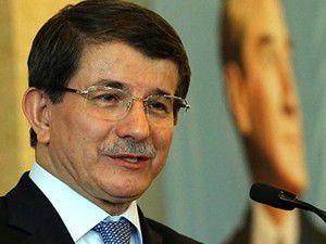 """Davutoğlu, """"Aidiyeti güçlendirmek zorundayız"""""""