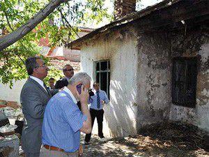 Karatay Belediyesi yardım elini uzattı