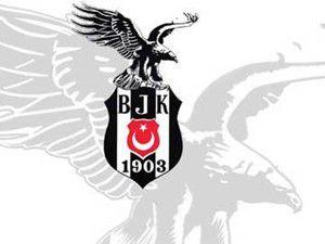 Beşiktaşın logosu değişti
