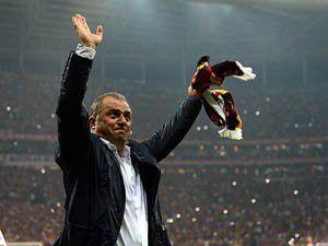 Fatih Terimden Süper Lig rekoru