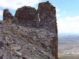 5 bin yıllık surlar keşfedilmeyi bekliyor