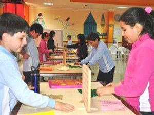 Merve Eğitim Akıl Oyunları Yarışması 25 Mayısta