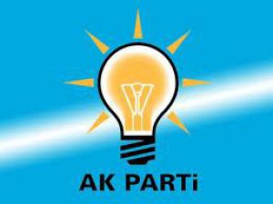 AK Parti Konya İl Teşkilatı İstişare Toplantıları