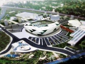 Başkan Akyürek;Stada devam ediyoruz