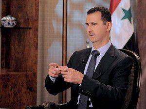 Suriyenin yanındayız