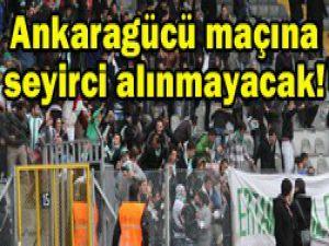 Ankara güçsüz kaldı!
