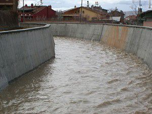 İlk etap sulama 15 gün boyunca devam edecek