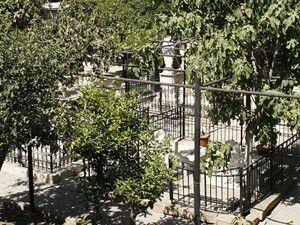 Sultan Vahdeddinin mezarı Türkiyede olmalı