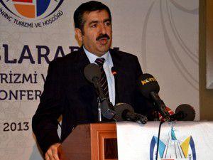 Uluslararası İnanç Turizmi ve Hoşgörü Konferansı
