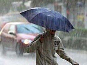Meteorolojiden yağışlı hava uyarısı