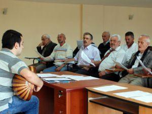 Türk Sanat Müziği Korosu kuruldu