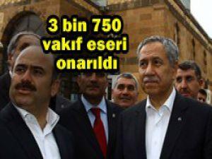 2,5 katrilyon lira harcadık