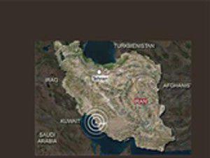 6.2 şiddetinde deprem