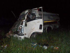 Üç ayrı trafik kazası; 7 yaralı