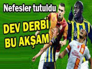 Türkiye bu maçı bekliyor