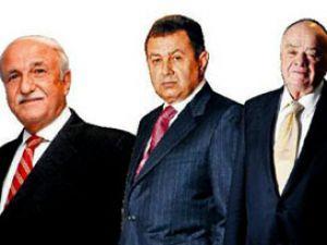 Forbesin En Zengin 100 Türk Listesi