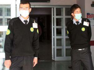 Grip tedbirleri artırıldı