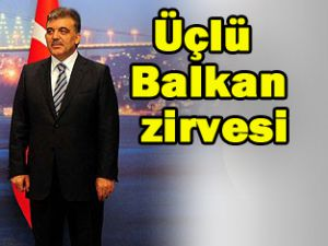 Türkiye-Bosna-Hersek-Sırbistan