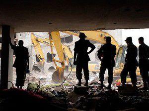 Bangladeşte ölü sayısı 1127 oldu