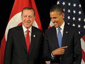 Washington Başbakan Erdoğanı ağırlamaya hazırlanıyor