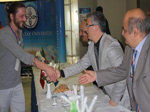 KTO Karatay Üniversitesinde bilim ve sanat günleri