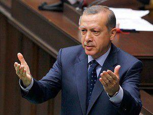 Başbakan Erdoğan ABDye gitti