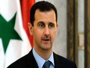 Esad yönetimi saldırıyı kınadı