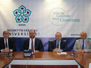 Sempozyum 81 akademisyenin katılımıyla yapılacak