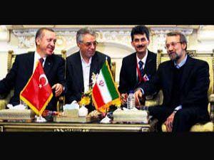 Hamaney, Türkiyenin dış politikasını övdü