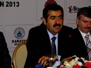 11. Türkçe Olimpiyatları Konya Şöleni