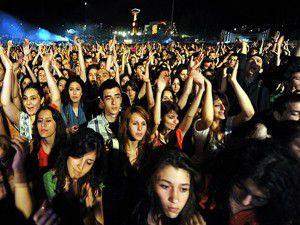 Türkiye nüfusunun yüzde 16,6sı genç