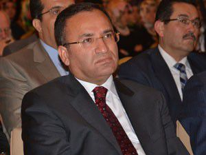 Başbakan Yardımcısı Bozdağ, Konyada