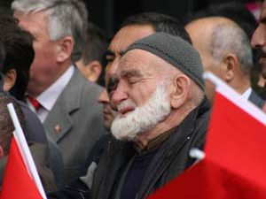 Konyada Cumhuriyet Bayramı kutlamaları