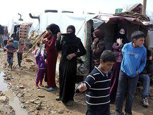 Suriyeli sığınmacı sayısı 1.5 milyonu aştı