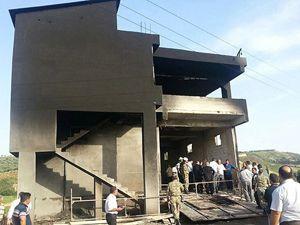 Kaçak yakıt deposunda patlama: 10 ölü