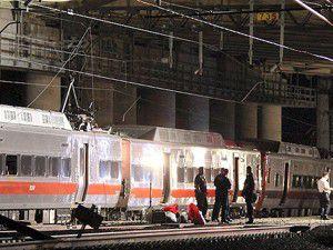 ABDde iki tren çarpıştı: 60 yaralı