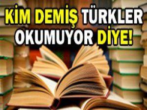 Türkiye dünyada derece yaptı