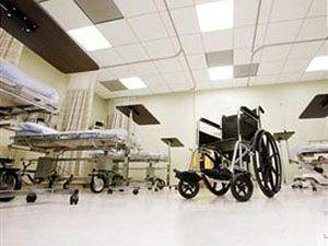 Hastalar devlet hastanesine kaçıyor!