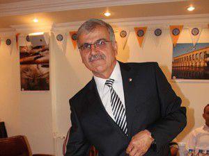 Beyşehir Ticaret Odası Salih Gül ile yola devam ediyor