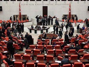 Meclisi bu hafta yoğun bir gündem bekliyor