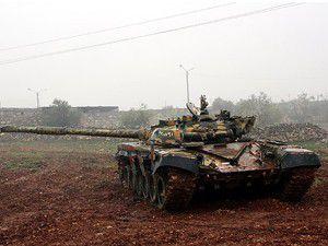 Suriyede ordu, Hizbullah işbirliği