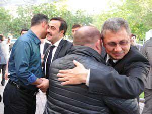 KTOda Meclis Başkanı Ahmet Arıcı oldu