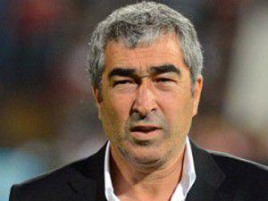 Beşiktaşta Samet Aybaba dönemi sona erdi