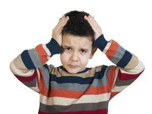 Çocuklarda baş ağrısına DİKKAT