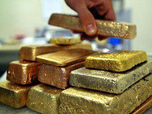 Çinde dev altın madeni bulundu