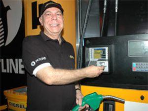 Sürücü tasarruf için pompayı ele alacak